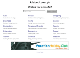 allabout.com.ph