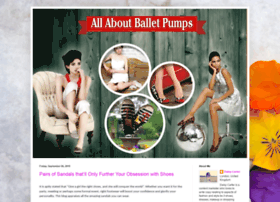 allaboutballetpumps.blogspot.co.uk