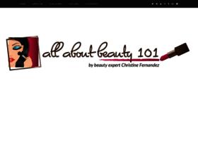 allaboutbeauty101.com