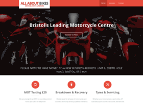 allaboutbikes.co.uk