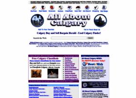 allaboutcalgary.com