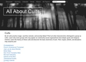 allaboutcults.org