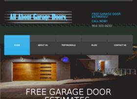 allaboutgarage-doors.com