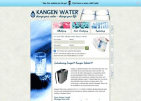 allaboutkangenwater.com