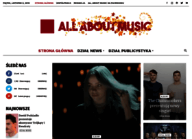 allaboutmusic.pl