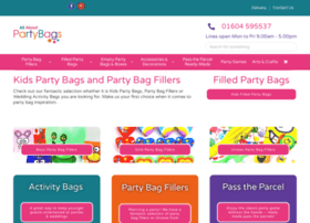 allaboutpartybags.co.uk