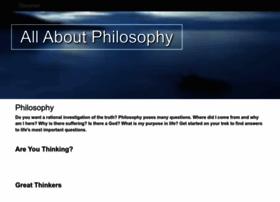 allaboutphilosophy.org