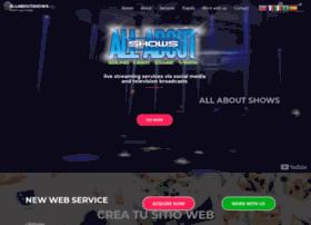 allaboutshows.com