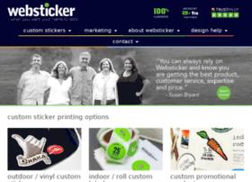 allaboutstickers.com