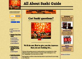 allaboutsushiguide.com