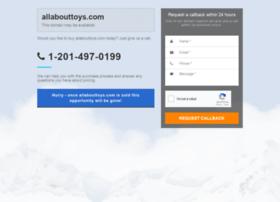 allabouttoys.com