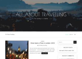 allabouttravelling.com
