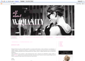 allaboutwomanity.blogspot.com