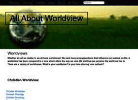 allaboutworldview.org