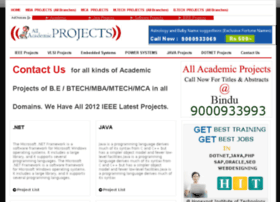 allacademicprojects.com