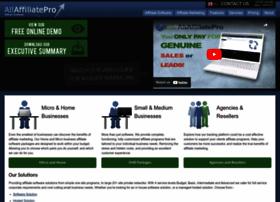 allaffiliatepro.com