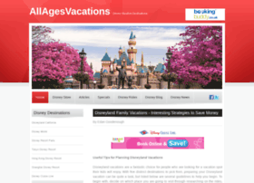 allagesvacations.co.uk