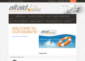 allaidsupplies.com