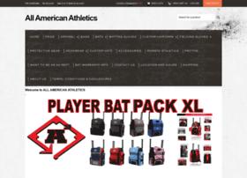 allamerican-athletics.com