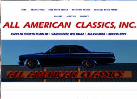 allamericanclassics.com
