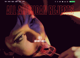 allamericanrejects.com