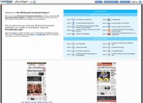 allaroundcleveland.newspaperdirect.com
