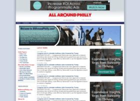 allaroundphilly.com
