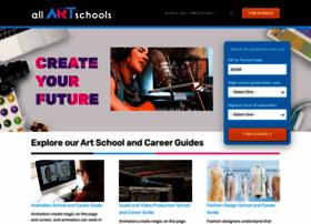 allartschools.com