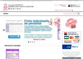 allaudoc.packsogenactif.com
