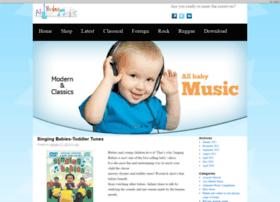 allbabymusic.com