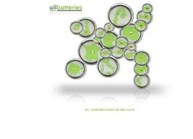 allbatteries.com