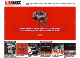allbaymusic.com