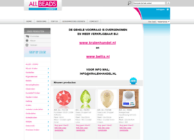 allbeads.nl