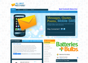 allbestmessages.com