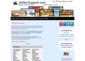 allbizsupport.com