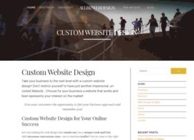 allbizwebdesign.com