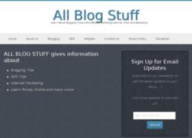allblogstuff.com