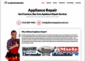 allbrandappliancesf.com