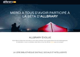 allbrary.fr