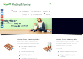 allbriteunderfloorheating.co.uk