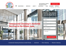 allbuildingcleaningcorp.com