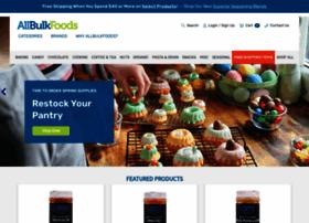 allbulkfoods.com