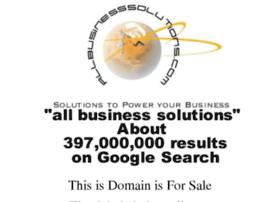 allbusinesssolutions.com