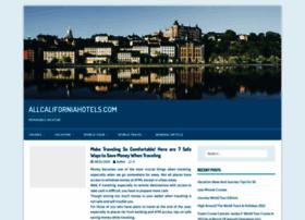allcaliforniahotels.com