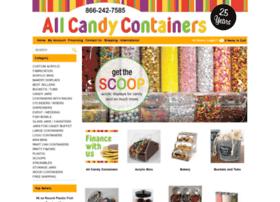 allcandycontainers.com