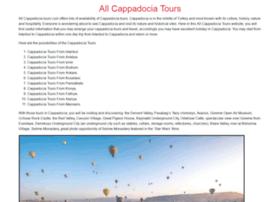 allcappadociatours.com