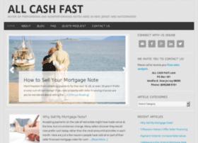 allcashfast.com