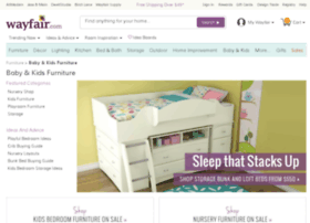 allchildrensfurniture.com