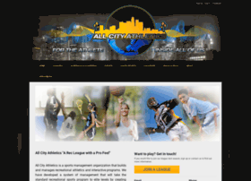 allcityathletics.leagueapps.com