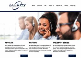 allcitycom.com
